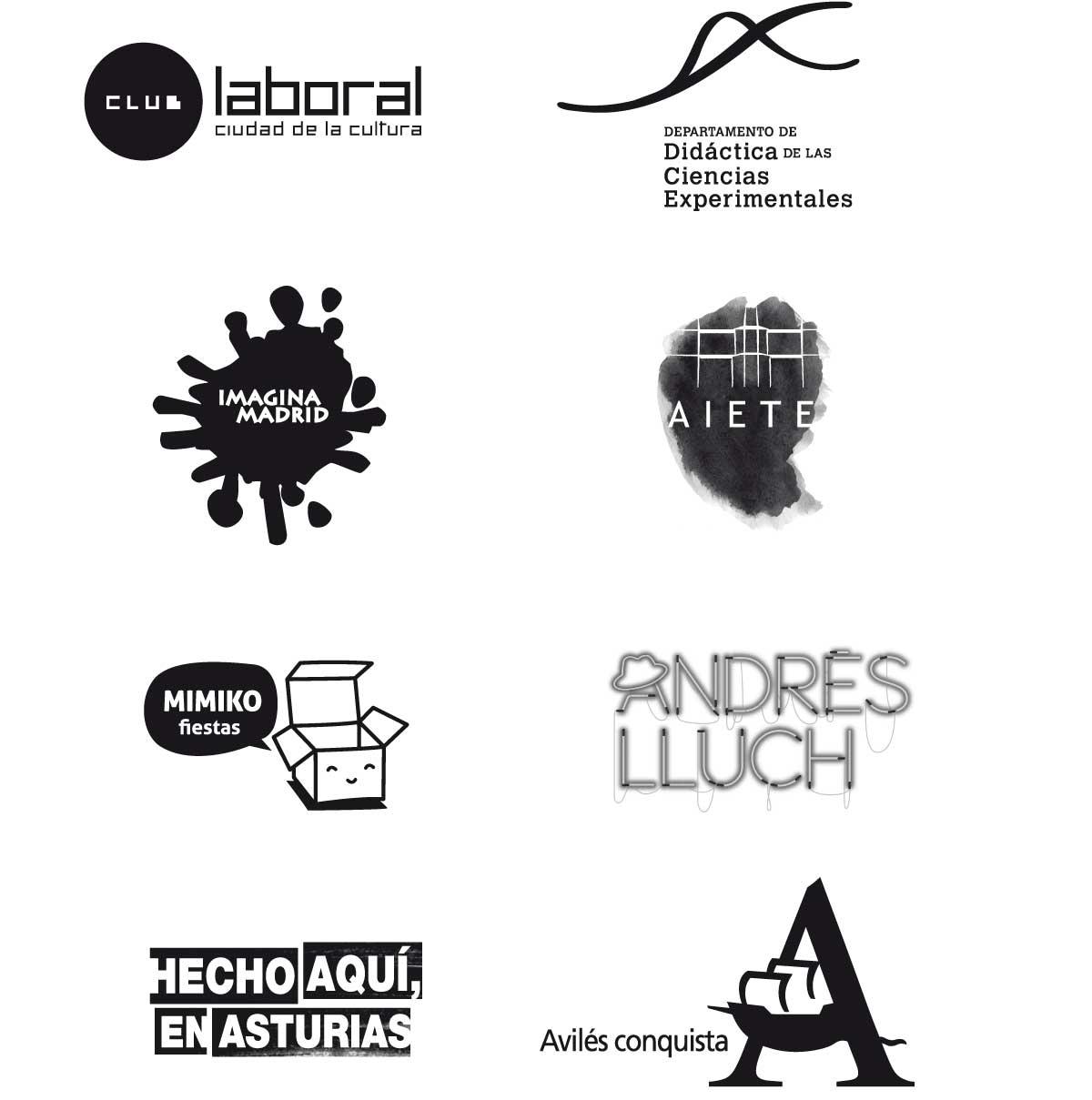 Diseño de marcas Valencia. Branding Gráfico Freelance
