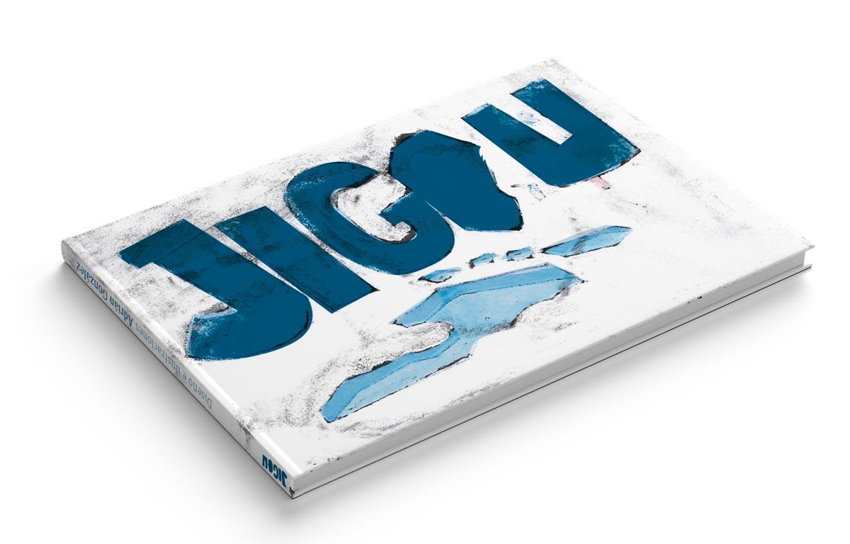 Diseño libro ilustraciones, diseño de novela gráfica